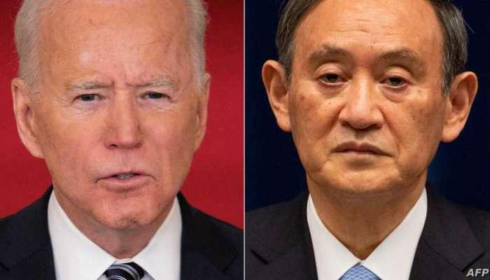 رئيس الوزراء الياباني يلتقي بايدن في البيت الأبيض أبريل القادم