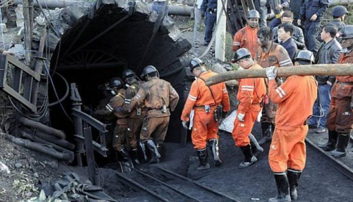 وفاة 6 عمال في انهيار منجم للفحم في إقليم بالوشستان بباكستان