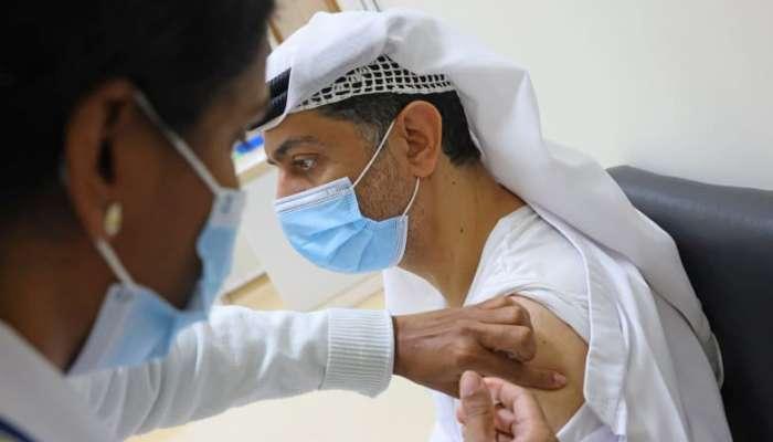 الإمارات تتيح جرعة ثالثة من لقاح كورونا