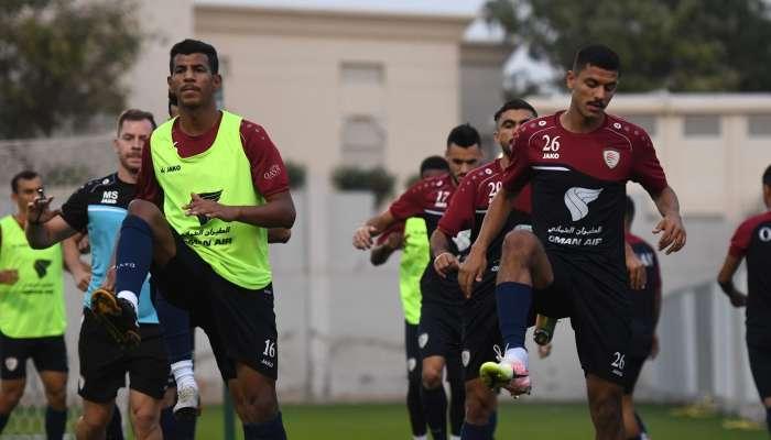 اتحاد الكرة يعلن عن حالتي إصابة بكورونا في منتخبنا المُعسكِر في الإمارات