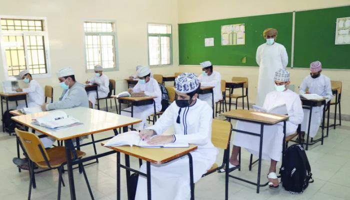 تعليمية مسقط تنشر محددات تعليم الطلبة خلال الأسبوعين المقبلين