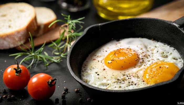 البيض.. لهذه الأسباب يجب أن يكون ضمن نظامك الغذائي