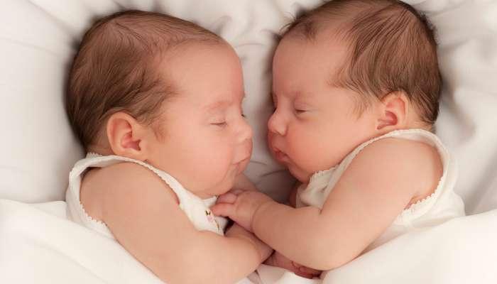 علماء: ارتفاع معدلات ولادة التوائم يعود لعمليات الحقن المجهري