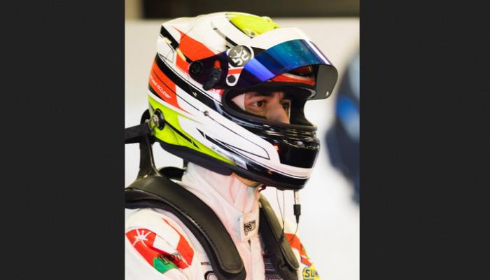 الفيصل الزبير يكشف عن برنامج موسمه الجديد في  سباقات الحلبات
