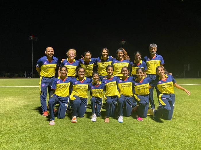 OWCA takes on unbeaten ISC in today's final of Women's League