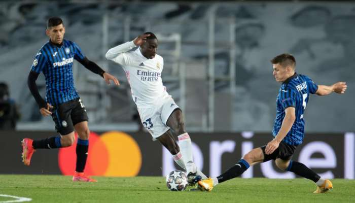 Manchester City, Real Madrid reach Champions League quarters