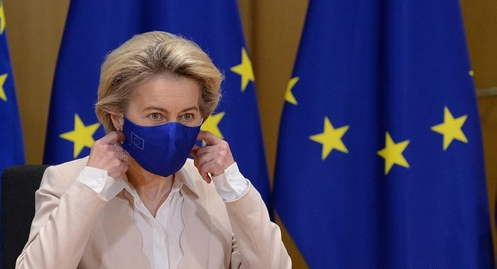 EU Threatens AstraZeneca with Export Ban | heatlh & science , coronavirus