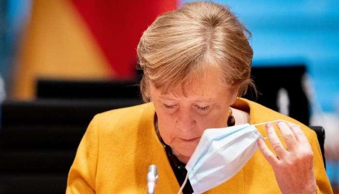 Angela Merkel backtracks on Easter lockdown after uproar