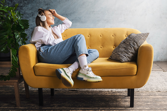 Bring more music into your home