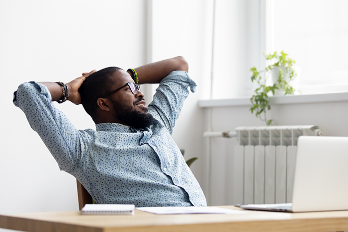 How to stay mindful in the workplace