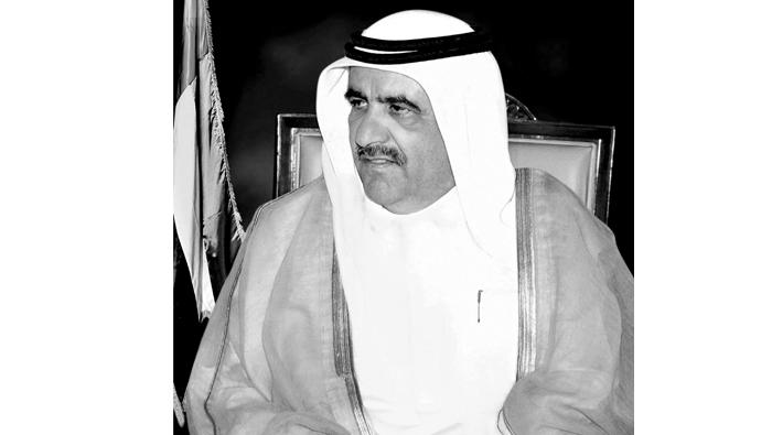 UAE mourns passing away of  Sheikh Hamdan bin Rashid