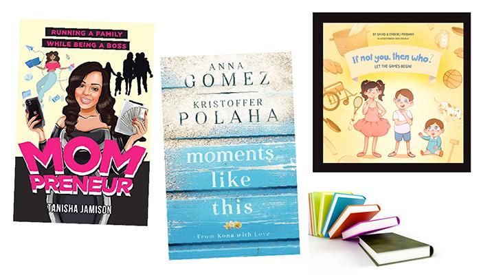 BookBites: Taking on light and heavy topics