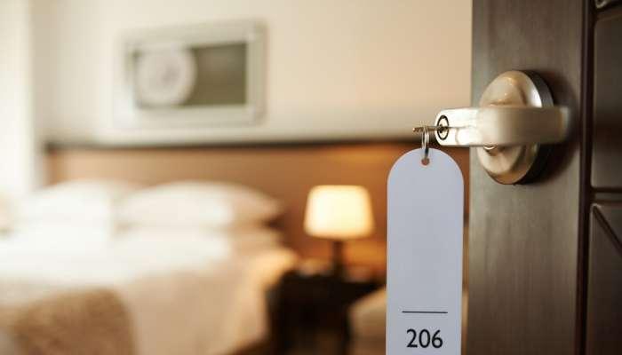 Travellers coming to Oman must book hotels via Sahala platform