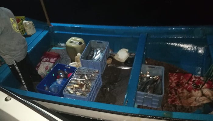 Over 30 expats arrested in Oman for illegal fishing