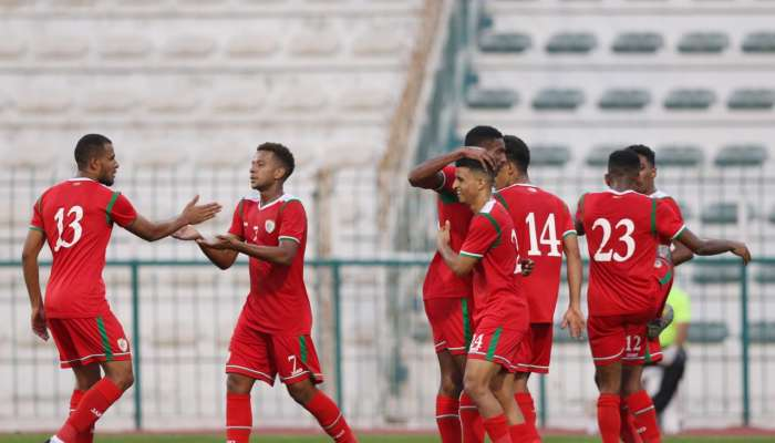 Our task is far from being done, says Stimac after 1-1 draw against Oman