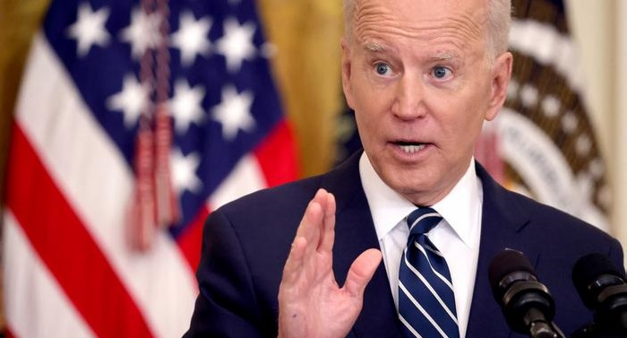US President Biden invites world leaders to online climate summit