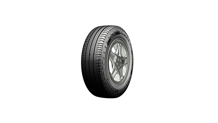 Michelin Agilis 3 launched in GCC