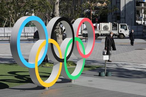 IOC cuts guest list for Tokyo Olympics