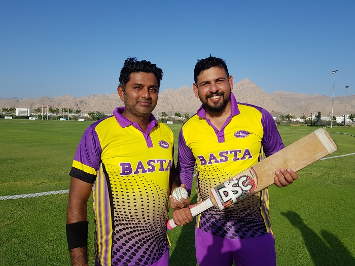 Sarco, ARTT, Basta and Awtad advance in A Division T20 League