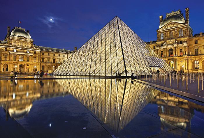 Lockdown plans: Explore the world through virtual tours
