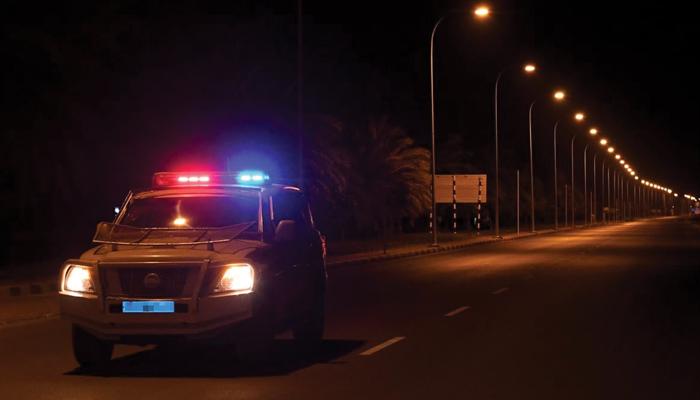 Oman night lockdown from Sunday