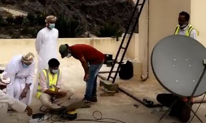 Projects launched by Oman to mitigate COVID-19 effects chosen for UN contest