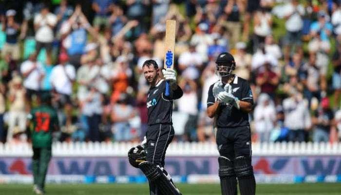 Conway, Sodhi shine as NZ secure 66-run win