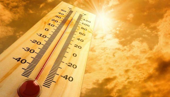 الأرصاد:  ارتفاع ملحوظ في درجات الحرارة