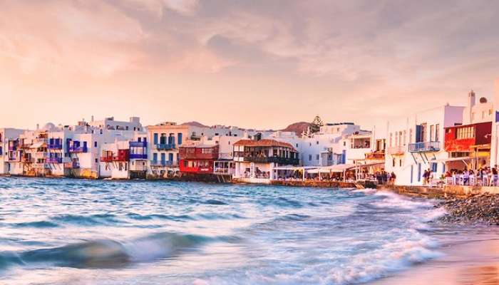 Qatar Airways to resume flights to Mykonos as the island prepares to welcome guests for summer