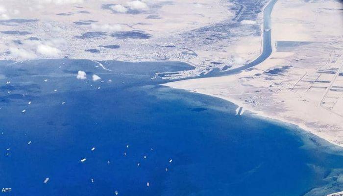 بعد تحريك السفينة الجانحة.. تعرف على قناة السويس 'شريان التجارة العالمية الحيوي'
