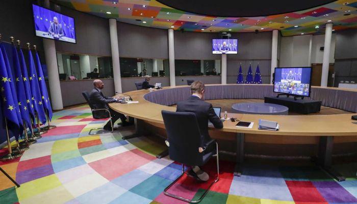 تنسيق بين الدول الأوروبية لتعبئة الإمكانات الكاملة لإنتاج لقاحات كوفيد19