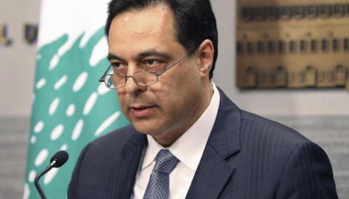 حسان دياب: سقوط لبنان أمر محتوم إذا استمرت أزمته