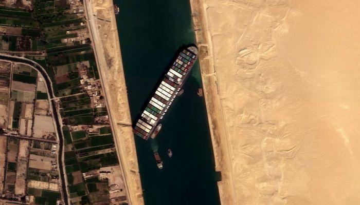 مصر: التحقيقات بشأن سفينة قناة السويس الجانحة تبدأ اليوم