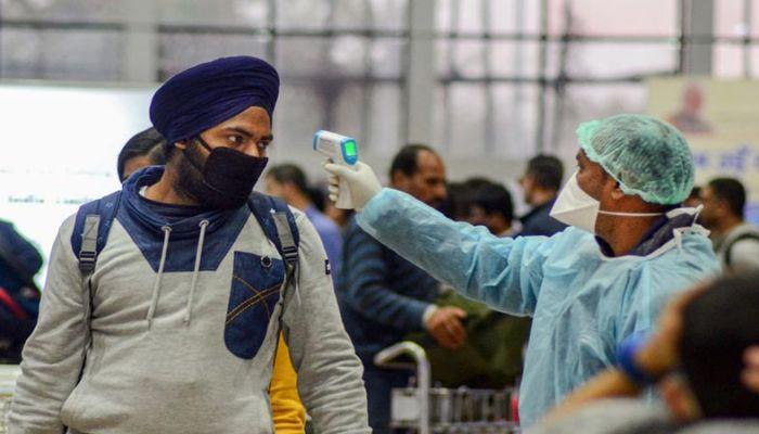 إصابات كورونا في الهند تقترب من 480.5 ألف