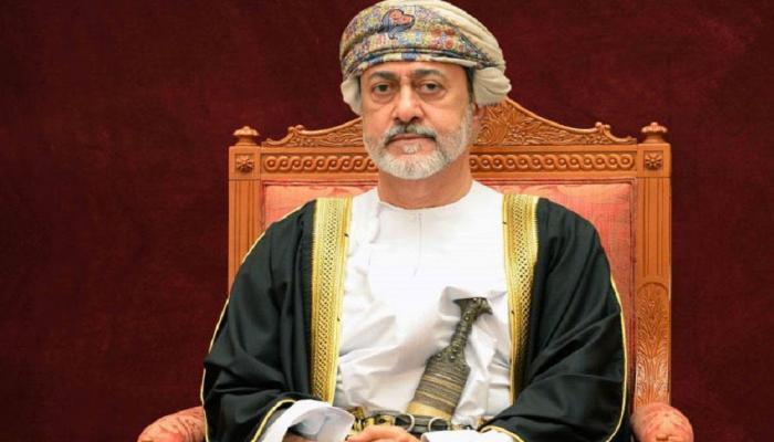 جلالة السلطان يهنئ رئيس جمهورية لاو الديموقراطية الشعبية