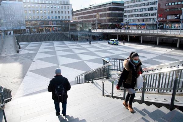 السويد: قواعد الإغلاق أثبتت أنها ليست ناجحة