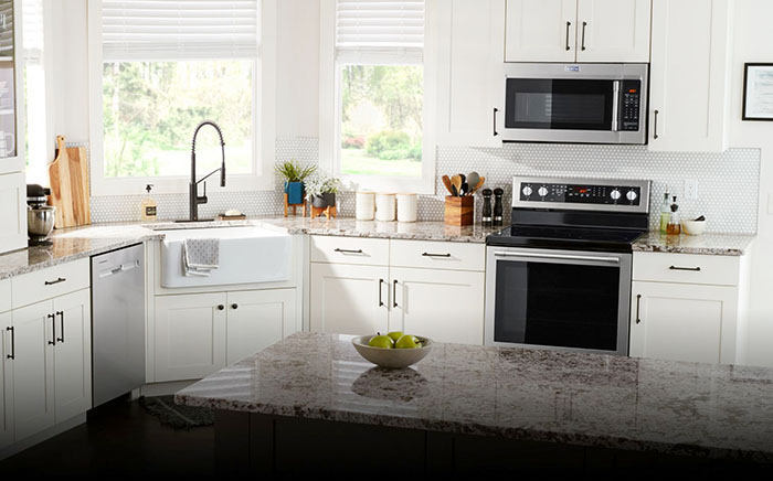 Show your appliances some extra love
