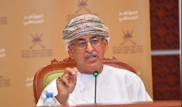 وزير الصحة: انتقاد إدارة الجائحة 'طبيعي'