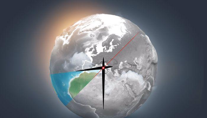 نماء: توفير 1.9٪ من الطاقة الكهربائية المستهلكة خلال ساعة الأرض