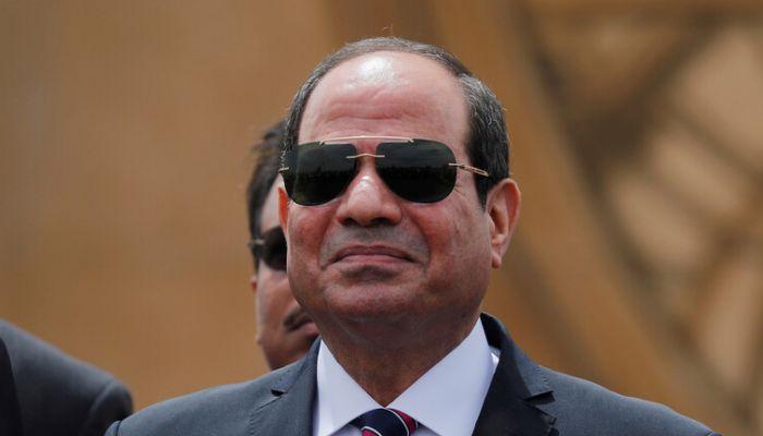 السيسي: فاعلية الأدوية المصرية تصل نسبتها 100%