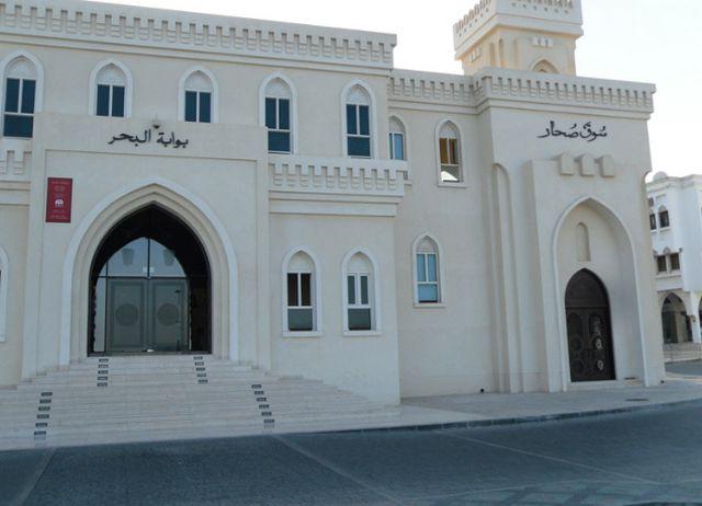 بلدية صحار: الهدف من إنشاء سوق صحار لم يكن ربحيًا