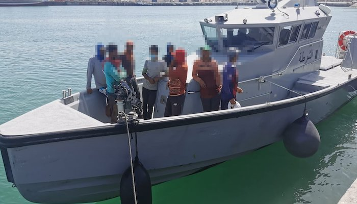 Several expats arrested in Oman