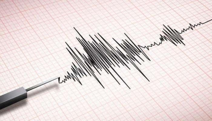 Earthquake reported 26km away from Diba