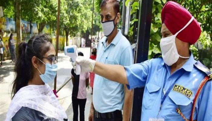 الهند تسجل أكثر من 89 ألف إصابة جديدة بكورونا