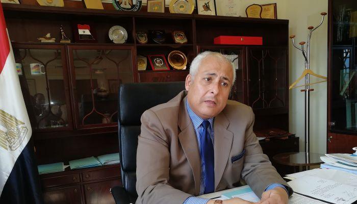 السفارة المصرية تعلن عن الاستعدادات لقرب البدء في العمل على استخراج بطاقة الرقم القومى لأبناء جاليتها