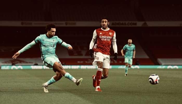 Jota, Salah help Liverpool defeat Arsenal