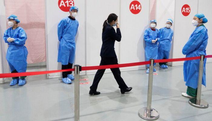 قفزة في عدد إصابات كورونا الجديدة في الصين