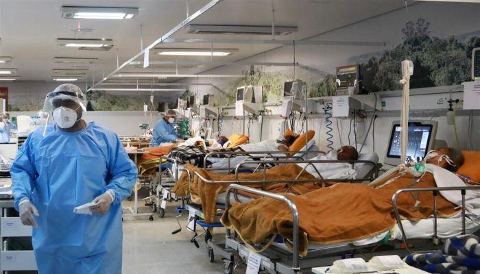 للمرة الأولى البرازيل تسجل أكثر من 4 آلاف وفاة بكورونا خلال 24 ساعة