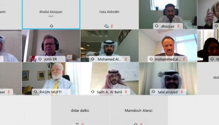 دول الخليج تواصل بحث آليات تنفيذ مشروع 'القطار الخليجي'