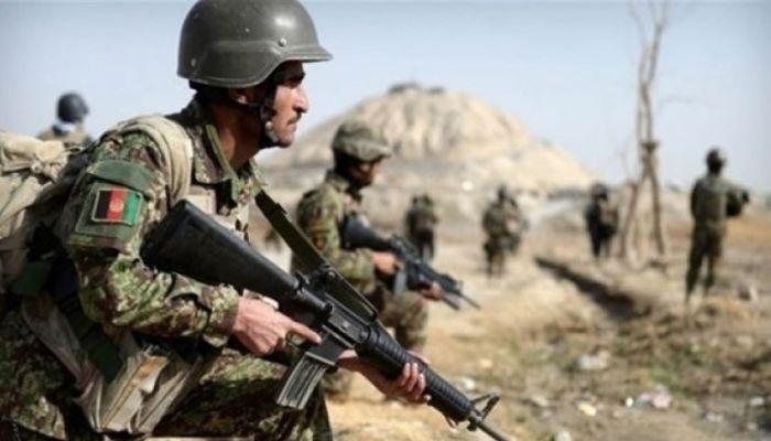 مقتل 68 مسلحًا من طالبان وإصابة 74 في عمليات للقوات الحكومية في أفغانستان